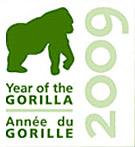 Hier geht es zu Year of Gorilla 2009